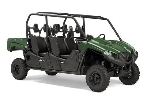 2019 Yamaha Viking VI EPS in Tamworth, New Hampshire