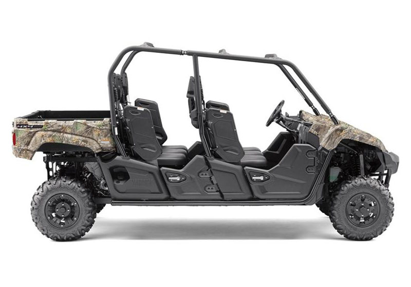 2019 Yamaha Viking VI EPS in Santa Clara, California