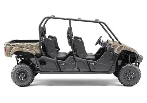 2019 Yamaha Viking VI EPS in Allen, Texas