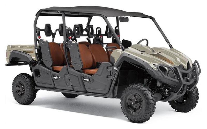 2019 Yamaha Viking VI EPS Ranch Edition in Tulsa, Oklahoma - Photo 6