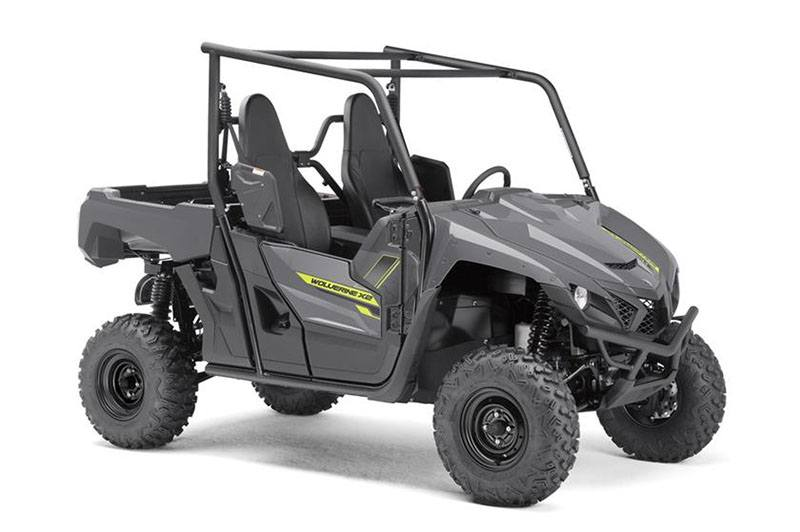 2019 Yamaha Wolverine X2 in Harrisburg, Illinois