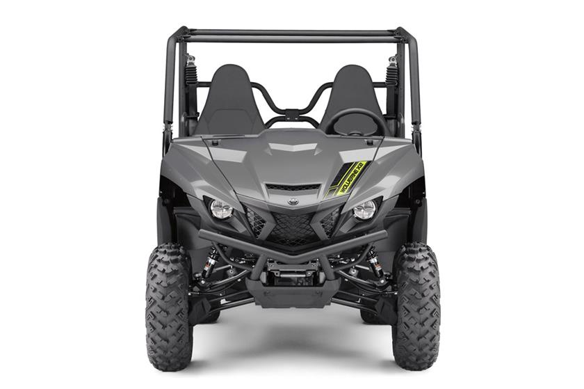 2019 Yamaha Wolverine X2 in Carroll, Ohio - Photo 3