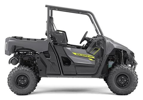 2019 Yamaha Wolverine X2 in Olympia, Washington