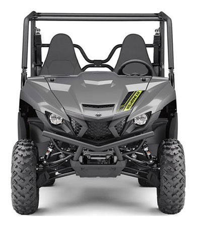 2019 Yamaha Wolverine X2 in Metuchen, New Jersey - Photo 3