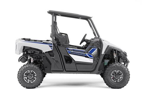 2019 Yamaha Wolverine X2 R-Spec in Concord, New Hampshire