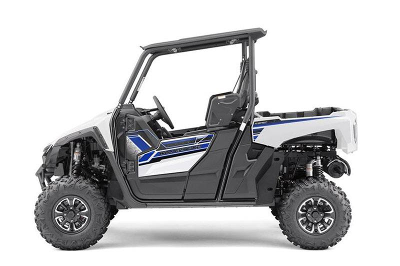 2019 Yamaha Wolverine X2 R-Spec in Waynesburg, Pennsylvania - Photo 2