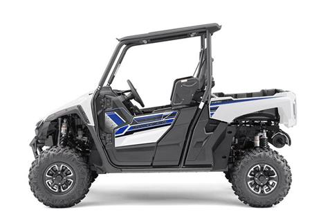 2019 Yamaha Wolverine X2 R-Spec in Northampton, Massachusetts