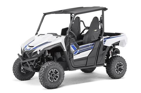 2019 Yamaha Wolverine X2 R-Spec in Danbury, Connecticut