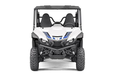 2019 Yamaha Wolverine X2 R-Spec in Ebensburg, Pennsylvania - Photo 5