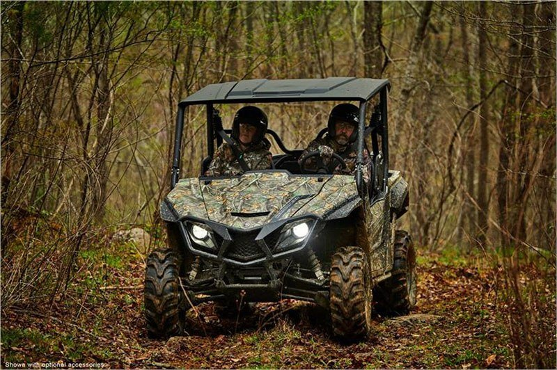 2019 Yamaha Wolverine X2 R-Spec in Janesville, Wisconsin - Photo 8