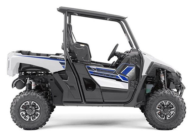 2019 Yamaha Wolverine X2 R-Spec in Janesville, Wisconsin - Photo 1