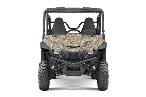 2019 Yamaha Wolverine X2 R-Spec in Mount Vernon, Ohio