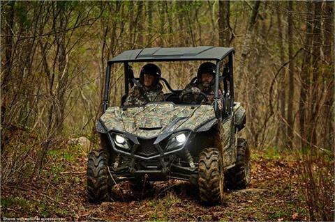 2019 Yamaha Wolverine X2 R-Spec in Ebensburg, Pennsylvania - Photo 8