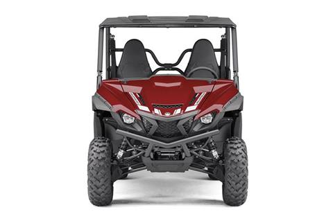 2019 Yamaha Wolverine X2 R-Spec in Phillipston, Massachusetts