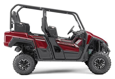 2019 Yamaha Wolverine X4 in Simi Valley, California