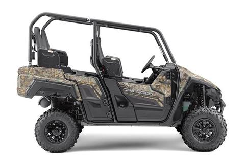 2019 Yamaha Wolverine X4 in Lakeport, California