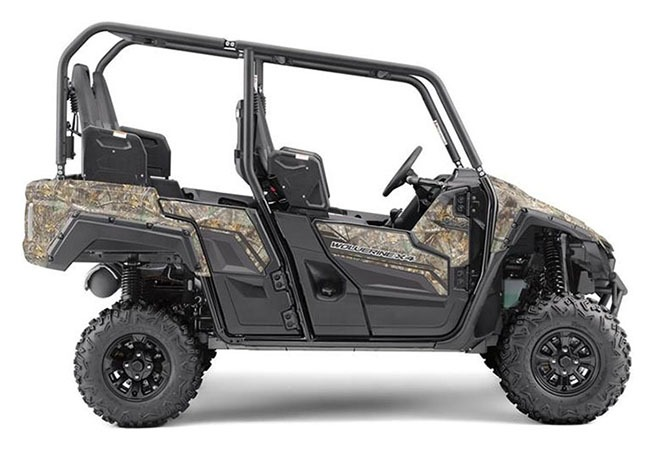 2019 Yamaha Wolverine X4 in Wichita Falls, Texas - Photo 1