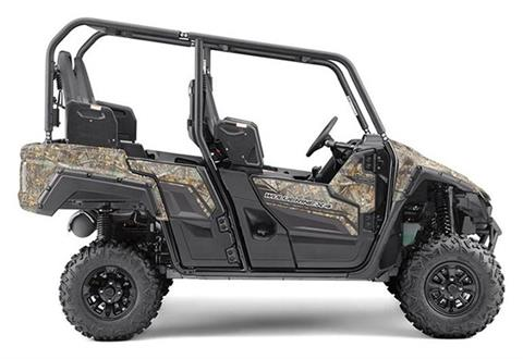 2019 Yamaha Wolverine X4 in Lewiston, Maine