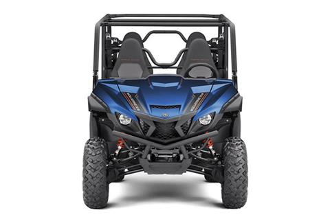 2019 Yamaha Wolverine X4 SE in Long Island City, New York - Photo 3