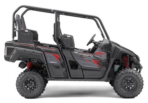 2019 Yamaha Wolverine X4 SE in Brilliant, Ohio