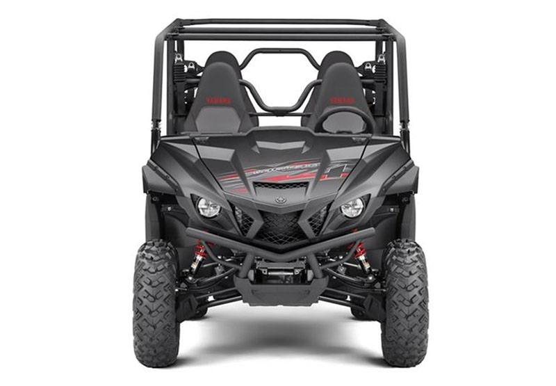 2019 Yamaha Wolverine X4 SE in Waynesburg, Pennsylvania - Photo 3