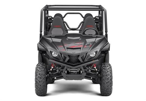 2019 Yamaha Wolverine X4 SE in Spencerport, New York - Photo 3