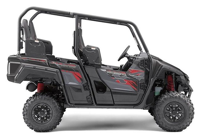 2019 Yamaha Wolverine X4 SE in Zephyrhills, Florida - Photo 1