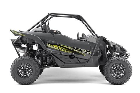 2019 Yamaha YXZ1000R in Belle Plaine, Minnesota