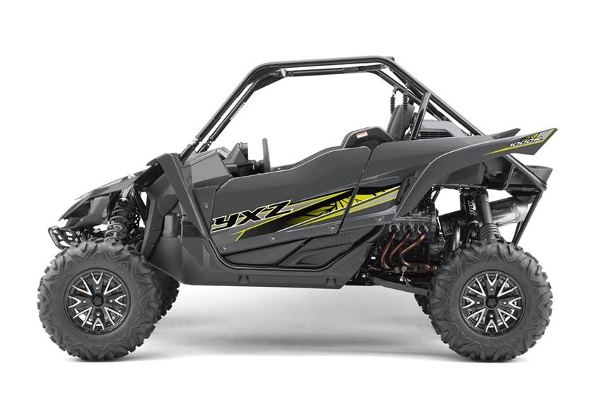 2019 Yamaha YXZ1000R in Harrisburg, Illinois