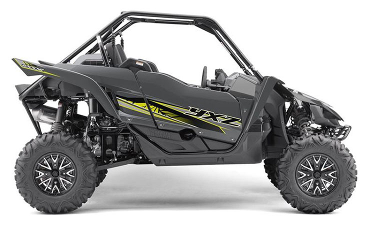 2019 Yamaha YXZ1000R in Ames, Iowa - Photo 1