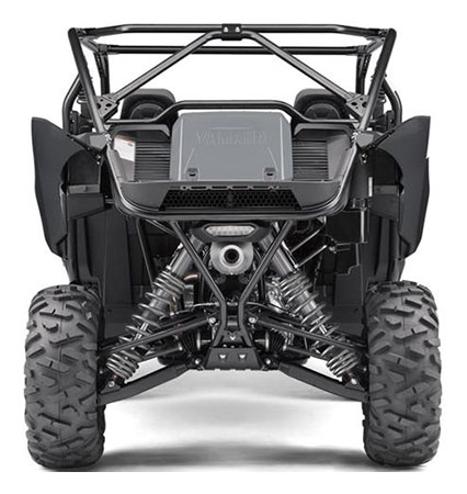 2019 Yamaha YXZ1000R in Johnson City, Tennessee - Photo 6