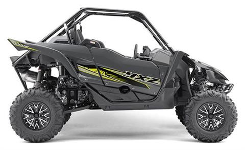 2019 Yamaha YXZ1000R in Derry, New Hampshire
