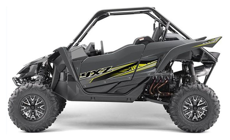 2019 Yamaha YXZ1000R in Johnson City, Tennessee - Photo 2