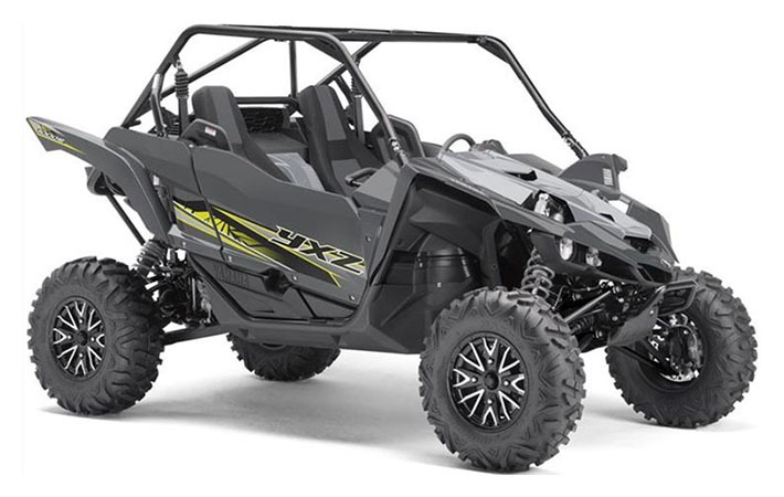 2019 Yamaha YXZ1000R in Johnson City, Tennessee - Photo 3