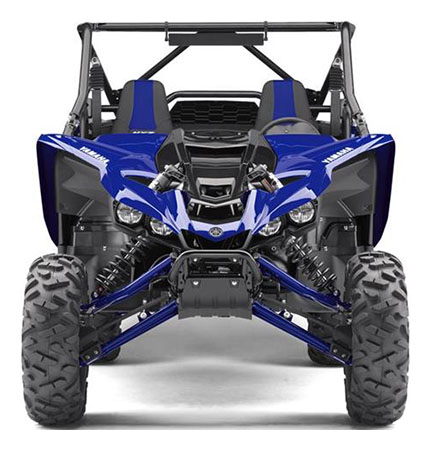 2019 Yamaha YXZ1000R SE in Brewton, Alabama - Photo 5