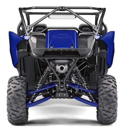 2019 Yamaha YXZ1000R SE in Janesville, Wisconsin - Photo 6