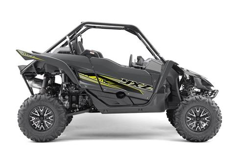 2019 Yamaha YXZ1000R SS in Iowa City, Iowa