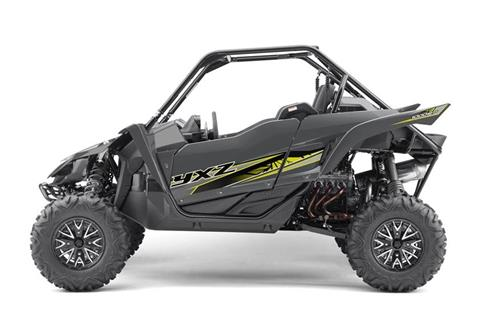 2019 Yamaha YXZ1000R SS in Lumberton, North Carolina