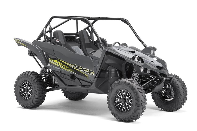 2019 Yamaha YXZ1000R SS in Lewiston, Maine - Photo 3