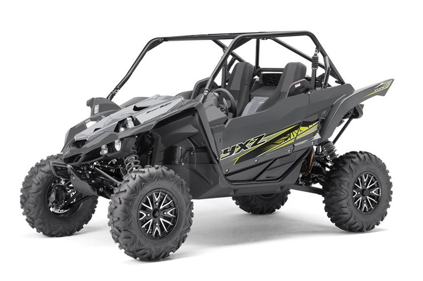 2019 Yamaha YXZ1000R SS in Lewiston, Maine - Photo 4