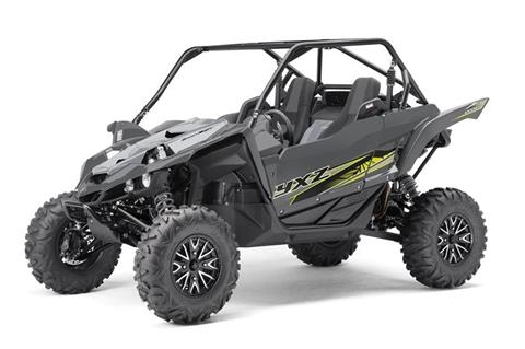 2019 Yamaha YXZ1000R SS in Port Washington, Wisconsin