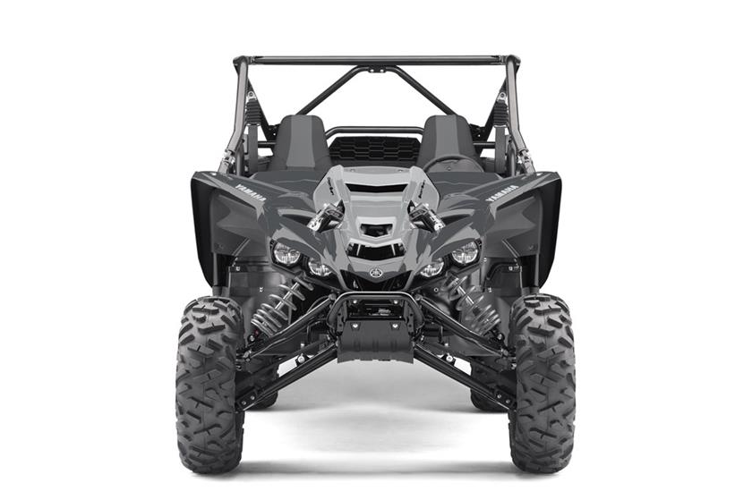 2019 Yamaha YXZ1000R SS in Statesville, North Carolina