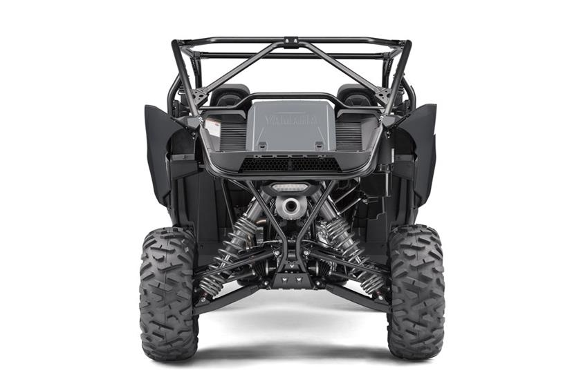 2019 Yamaha YXZ1000R SS in Lewiston, Maine - Photo 6