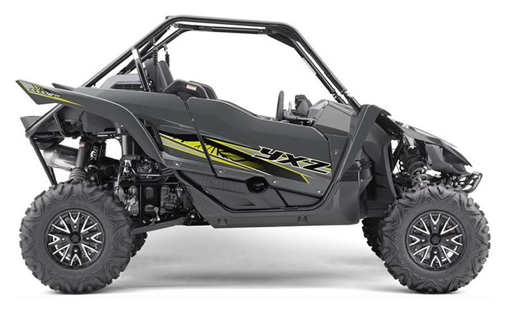 2019 Yamaha YXZ1000R SS in Amarillo, Texas - Photo 1