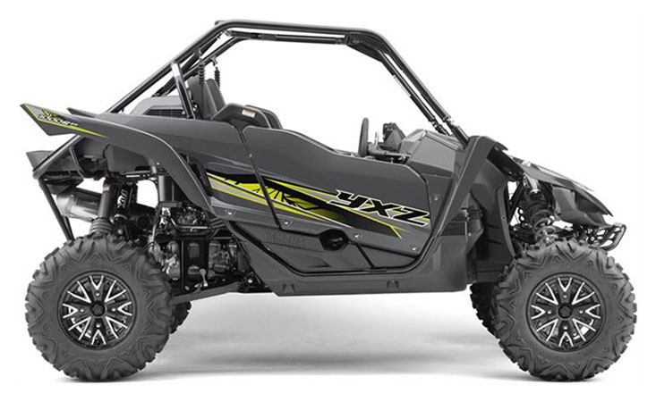 2019 Yamaha YXZ1000R SS in Huron, Ohio - Photo 1