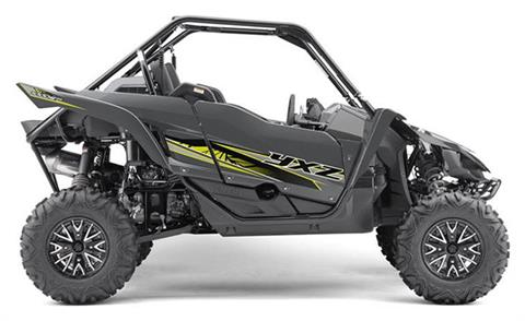 2019 Yamaha YXZ1000R SS in Greenville, North Carolina