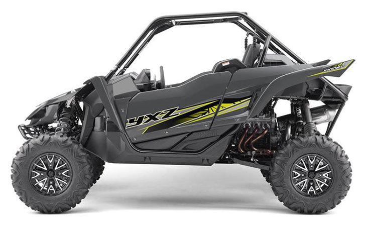 2019 Yamaha YXZ1000R SS in San Jose, California - Photo 2
