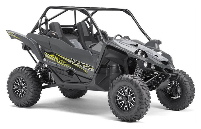 2019 Yamaha YXZ1000R SS in Appleton, Wisconsin - Photo 3