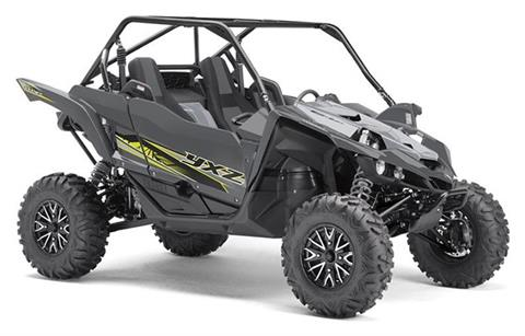 2019 Yamaha YXZ1000R SS in Ebensburg, Pennsylvania - Photo 3