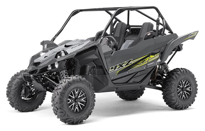 2019 Yamaha YXZ1000R SS in Massillon, Ohio - Photo 4